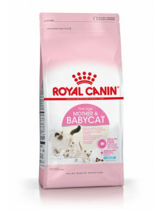 Royal canin Mother & Babycat  x 1.5 kg