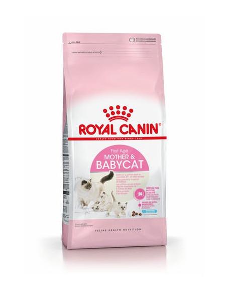 Royal canin Mother & Babycat  x 1.5 kg