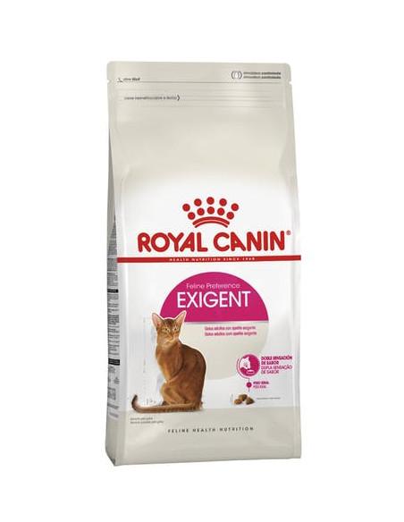 Royal Canin Exigent 35/30 Cat Food x 1.5 kg