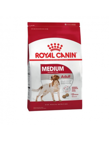 Royal Canin Medium Adult x 7.5 kg