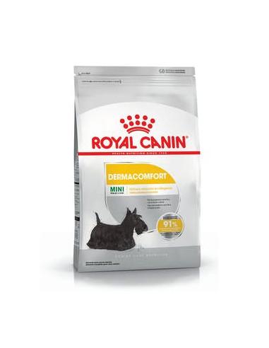 Royal Canin Mini Dermacomfort x 3 kg