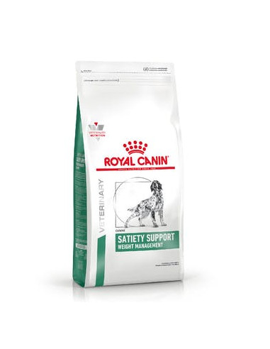 Royal canin Satiety Support Weight Management x 7.5 kg