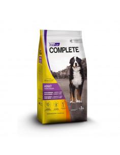 Complete Vital Can Perros Adultos Razas Medianas y Grandes Carne x 20 kg
