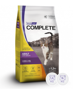 Complete Vital Can Premium Gatos