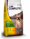 Complete Vital Can Perro Adulto Control de Peso x 20 kg