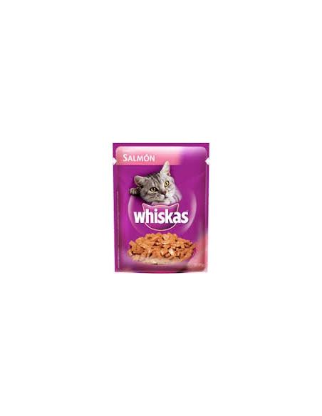 whiskas pouches