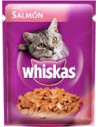 whiskas pouches