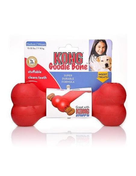 Kong Goodie Bone Small