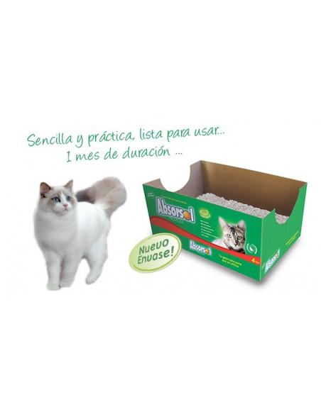 Absorsol Premium Caja Descartable