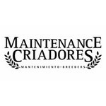 Maintenance Criadores